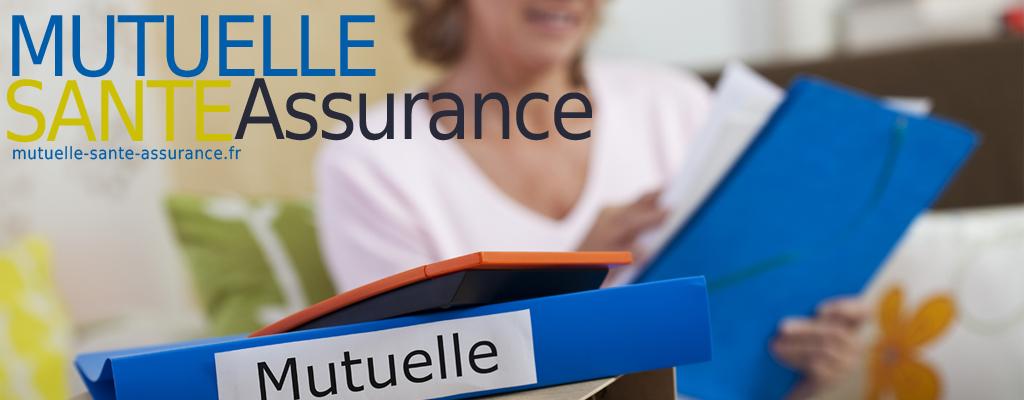 Mutuelle sante assurance